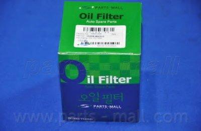 PBW008 PARTS-MALL Масляный фильтр