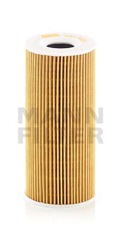 HU7026Z MANN-FILTER Масляный фильтр
