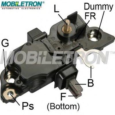 VRB252 MOBILETRON Регулятор генератора