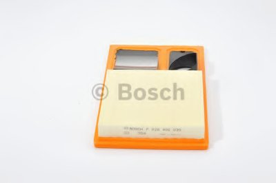 F026400035 BOSCH Воздушный фильтр -5