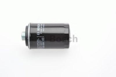 F026407080 BOSCH Масляный фильтр -2