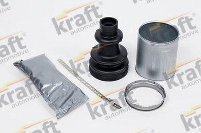 Комплект пылника, приводной вал KRAFT AUTOMOTIVE купить