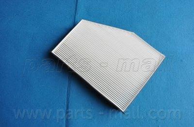PMT004 PARTS-MALL Фильтр, воздух во внутренном пространстве -1