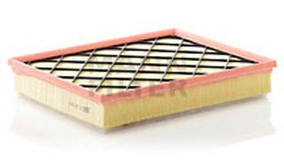 C33001 MANN-FILTER Воздушный фильтр
