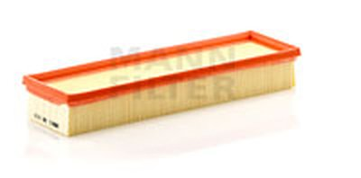 C36010 MANN-FILTER Воздушный фильтр