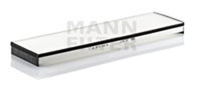 CU5877 MANN-FILTER Фильтр, воздух во внутренном пространстве