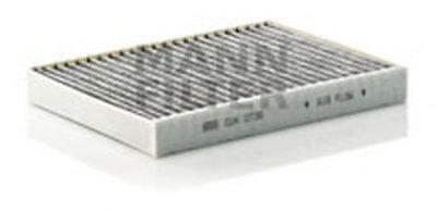 CUK27362 MANN-FILTER Фильтр, воздух во внутренном пространстве