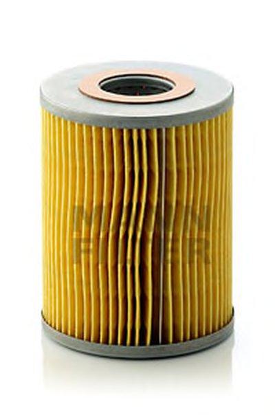 H1038X MANN-FILTER Масляный фильтр