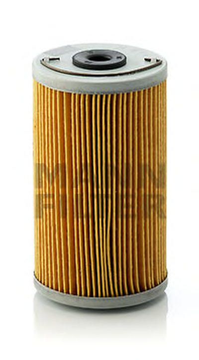 H614X MANN-FILTER Масляный фильтр