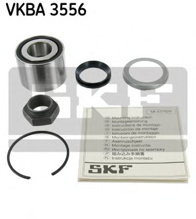 VKBA3556 SKF Комплект подшипника ступицы колеса