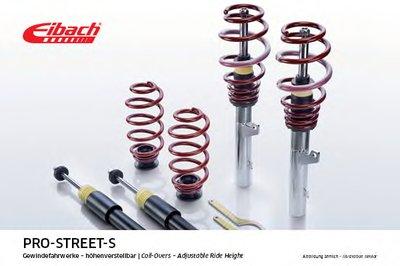 Комплект ходовой части, пружины / амортизаторы Pro-Street-S EIBACH купить