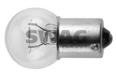 Лампа накаливания, фонарь указателя поворота; Лампа накаливания, фонарь сигнала торможения SWAG купить