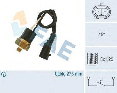 35860 Термовыключатель FAE 35860 для авто IVECO с доставкой