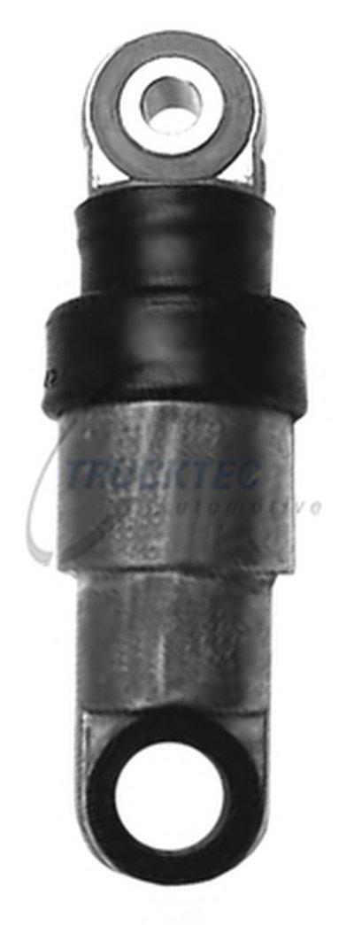 Vibration Damper, v-ribbed belt OE-Quality