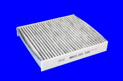 EKR7295 MECAFILTER Фильтр, воздух во внутренном пространстве -1