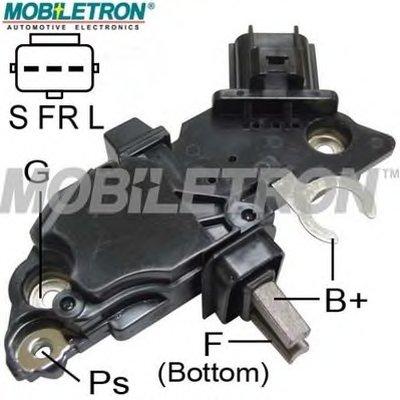 VRB253 MOBILETRON Регулятор генератора