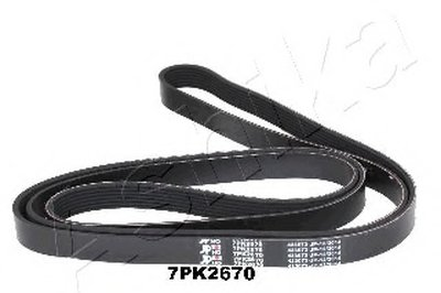 V-Ribbed Belts ASHIKA купить